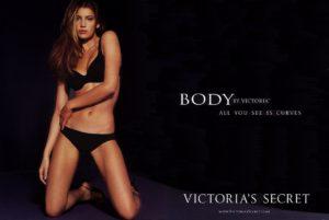 Victoria's Secret encompasses a seducer brand personality